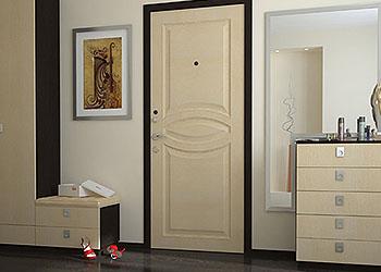 Двери и элементы декора