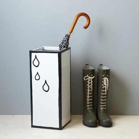 подставка для зонтиков мебель
